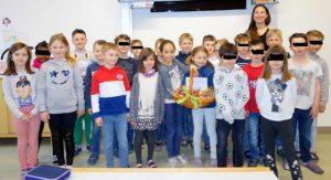 Ostergeschenke für Grundschüler